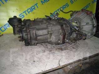 Механическая коробка переключения передач. Toyota Lite Ace, CM55, CM65 Двигатель 2C