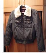Куртки-пуховики. 48, 50