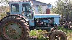 ЛТЗ Т-40. Трактор