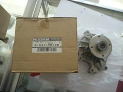 Помпа водяная. Nissan Civilian, DHW41, DVW41, DJW41, DCW41 Nissan Safari, WGY61 Двигатель TB45E