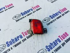 Вставка багажника. Subaru Legacy, BL, BL5, BL9