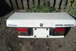 Крышка багажника. Toyota Corona, AT170