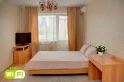1-комнатная, улица Дзержинского 24. Центральный, 35 кв.м.