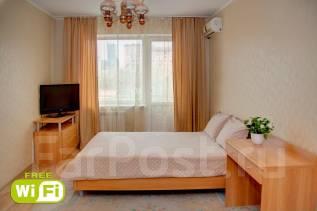 1-комнатная, улица Дзержинского 24. Центральный, 35кв.м.