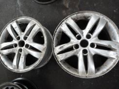 Hyundai Tucson. x17, 5x114.30