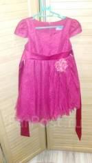 Платья. Рост: 50-60 см