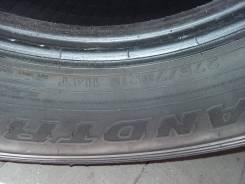 Dunlop Grandtrek AT3. Всесезонные, 2013 год, без износа, 4 шт