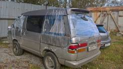 Toyota Lite Ace. Птс и битый кузов с номером