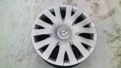 """Колпак колеса Mazda R 16. Диаметр Диаметр: 16"""", 1 шт."""