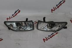 Габаритный огонь. Nissan Silvia, S13