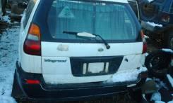 Nissan Wingroad. WFNY10, GA15 DE