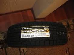 Dunlop Graspic DS3. Всесезонные, 2016 год, без износа, 1 шт