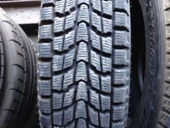 Dunlop Grandtrek SJ6. Всесезонные, 2007 год, износ: 10%, 4 шт