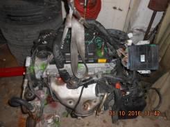 Двигатель. Mitsubishi Chariot Grandis, N94W Двигатель 4G64