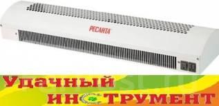 Тепловая завеса Ресанта Т3-5С, 5кВт, производительность 380м3/час