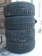 Dunlop Graspic DS1. Зимние, без шипов, 2004 год, износ: 20%, 4 шт