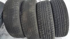 Dunlop Graspic DS2. Зимние, без шипов, износ: 20%, 4 шт