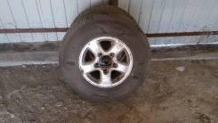 Продам колесо 275/70R16