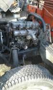 Двигатель. Nissan Condor Nissan Atlas / Condor, MGH40, SGH40 Двигатель FD35