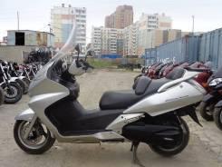 Honda Silver Wing. 600 куб. см., исправен, птс, с пробегом