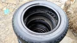 Dunlop Graspic HS-1. Зимние, без шипов, износ: 30%, 1 шт