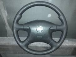 Руль. Nissan Wingroad