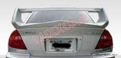 Спойлер. Mitsubishi Lancer Evolution, CN9A Mitsubishi Galant