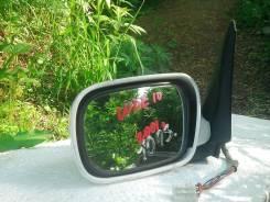 Зеркала заднего вида.