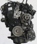 Двигатель. Peugeot 508 Peugeot 307 Двигатель DW10BTED4