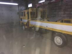 Hino Ranger. Продам кран-борт hino ranger, 7 500 куб. см., 5 000 кг.