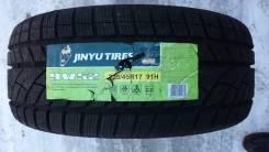 Jinyu YW52. Зимние, без шипов, 2014 год, без износа, 4 шт