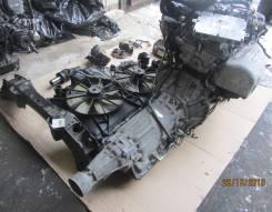2JZ-GE VVTI двс и акпп - SWAP Toyota Crown, JZS155