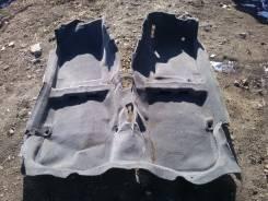 Ковровое покрытие. Subaru Forester, SF5