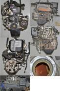 Двигатель. Daihatsu Opti, L300S Двигатель EFZL