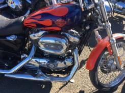 Harley-Davidson Sportster 1200 Custom. 1 200 куб. см., птс, без пробега