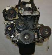 Двигатель. Daihatsu Tanto, L350S Двигатель EFVE