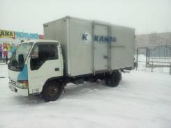 Isuzu Elf. Продается грузовик Isuzu ELF, 4 334 куб. см., 3 000 кг.