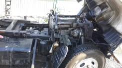 Механическая коробка переключения передач. Nissan Atlas, MGH40, SGH40 Двигатель FD35
