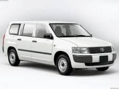 Toyota Probox. NCP51, 1NZ