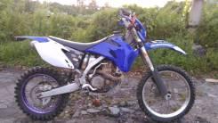 Yamaha WR 450F, 2007. 450 куб. см., исправен, птс, с пробегом