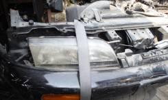 Ноускат. Nissan Silvia, S14. Под заказ