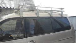 Багажник на крышу. Toyota Town Ace Noah, CR42, SR40G, KR52, KR41, KR42, CR40G, SR40, SR50, CR50G, SR50G, CR50, CR41, CR52, CR51, CR40 Toyota Lite Ace...