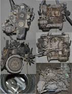 Двигатель. Daihatsu Hijet