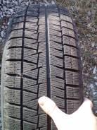 Bridgestone Blizzak Revo GZ. Зимние, без шипов, 2010 год, износ: 5%, 1 шт