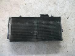Радиатор кондиционера. Subaru Legacy, BLE, BP5, BL, BL5, BP9, BP, BL9, BPE Двигатели: EJ20X, EJ20Y, EJ253, EJ203, EJ204, EJ30D, EJ20C