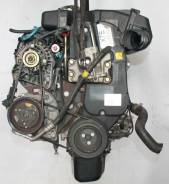 Двигатель в сборе. Fiat: Brava, Bravo, Punto, Palio, Siena