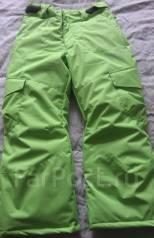 Детские лыжные штаны. Рост: 116-122 см. Под заказ