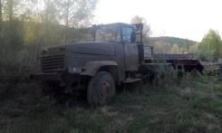 Краз 256Б. Продам КРАЗ с тралом 60тн,, 8 000 куб. см., 60 000 кг.