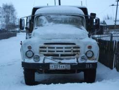 ЗИЛ 431410. Продаю грузовик, 6 000куб. см., 6 000кг., 4x2