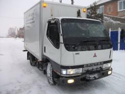 Mitsubishi Canter. Продается грузовик , 2 800 куб. см., 2 000 кг.